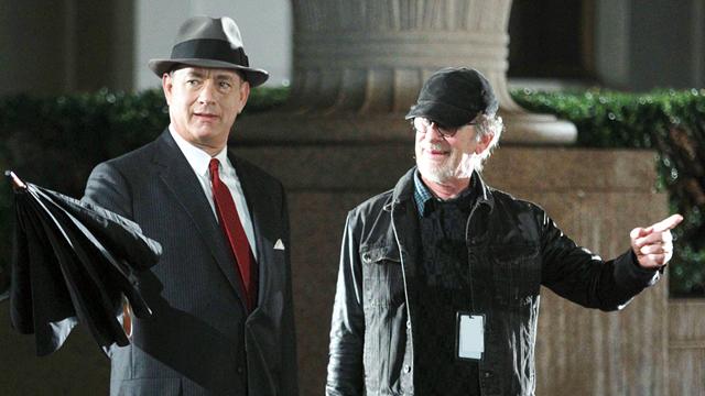 Hanks e Spielberg: Ponte dos Espiões