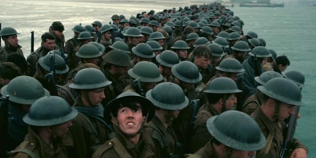 Dunkirk: Sobrevivência é a maior vitória